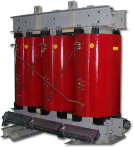 Cast Resin Transformers – Power Star
